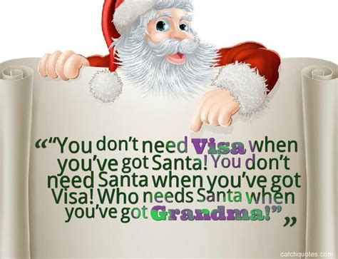 top  funny christmas quotes  images   chuckle   quotes