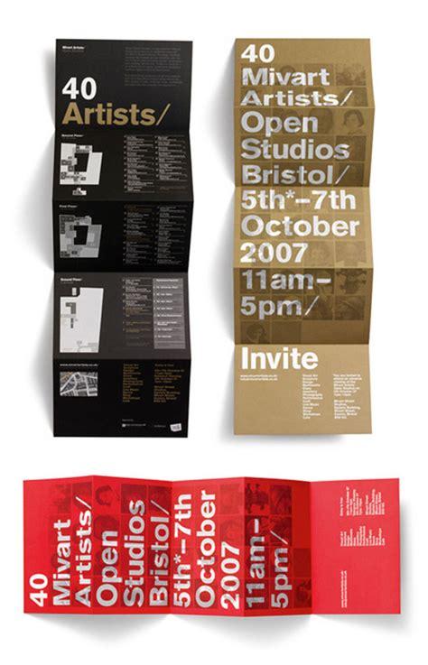 brochure design designspiration 30 gorgeous brochure design ideas for print