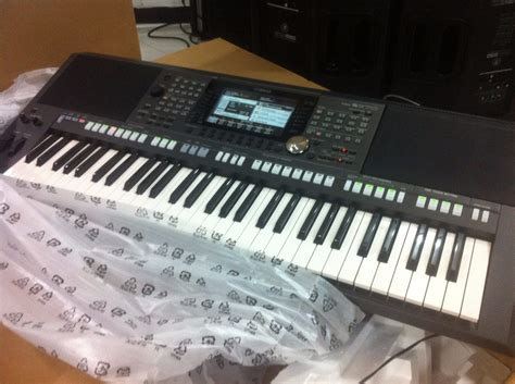 Yamaha Psr S 970 Psrs 970 Psr 970 Keyboard Arranger Garansi Asli yamaha psr s 970 piano sintetizador workstation 5