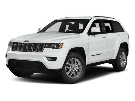 Jeep Laredo Price New 2017 Jeep Grand Laredo 4x4 Msrp Prices