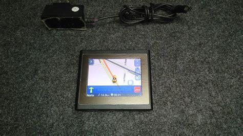 Gps Mio Moov 200 gps mio moov 200 con cargador generico 500 00 en