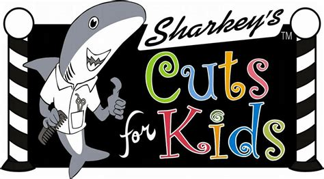 sharkey s sharkey s cuts for kids introduces ryan buttaro people in
