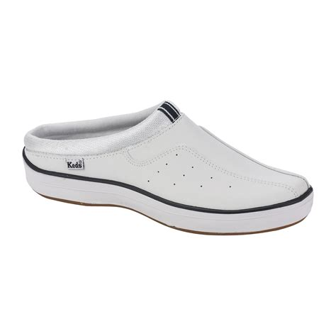 keds mule sneakers keds s mule white shoes s shoes