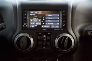 Jeep Jk Radio 2015 Jeep Wrangler Unlimited Review Digital Trends