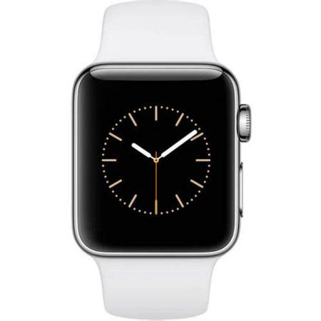 Apple Series 4 38mm Walmart by Apple Series 2 38mm Aluminum With Band Walmart