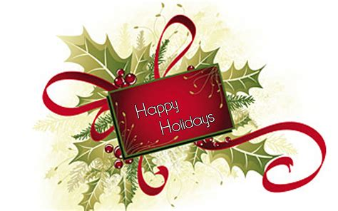 images of christmas holiday happy holidays holiday clip art free transparent free