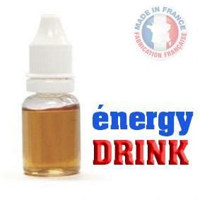 energy drink with nicotine recharge e liquide saveur energy drink nicotine 18 achat