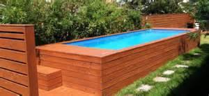 Gorgeous how to landscape backyard pool on budget spotlats