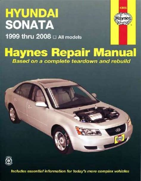 best car repair manuals 2000 hyundai sonata user handbook hyundai sonata 1999 2014 haynes service repair manual sagin workshop car manuals repair books