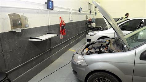 mudaron la planta de verificacin policial de la plata los turnos de la verificaci 243 n policial de autos se pueden