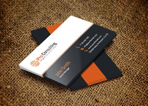 complimentary card template psd 45 free psd business card templates smashingapps