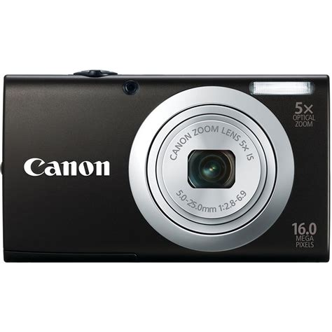 Kamera Olympus 5x Wide the best shopping for you canon powershot a2400 is 16 0