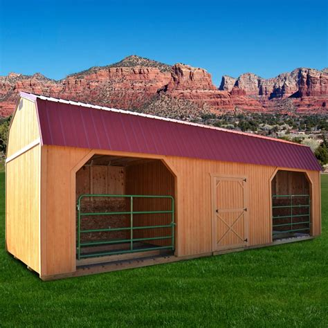 Weather King Shed by Weatherking Barns Weatherking Storage