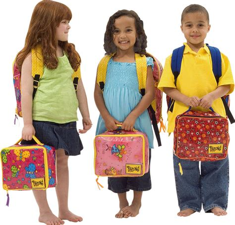 T3cbs Kiddy Cooler Bag lunch box ideas for weather kiddie foods kid healthy schools and