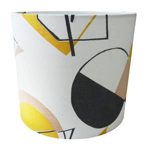 layout pinch zoom geo ceiling shade by laura felicity design