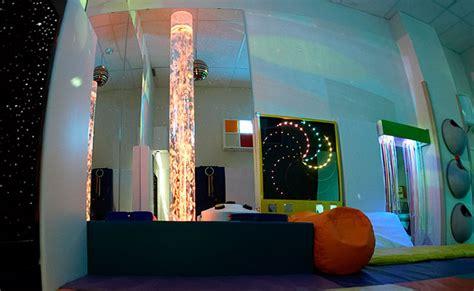 Snoezelen Rooms by Community Snoezelen Room Bloorview