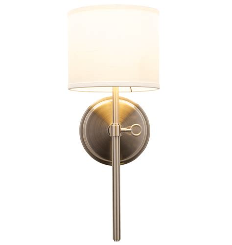 Wall Sconces Keystick Wall Sconce Rejuvenation