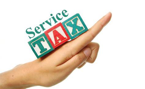 service ta service tax in india service tax rate and registration filingenie