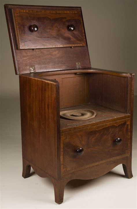 Commode Antique by Georgian Antique Commode