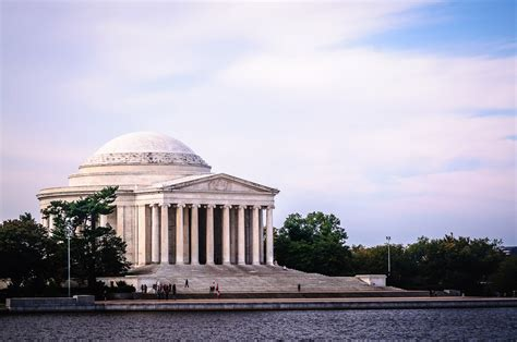 paddle boats jefferson memorial travel photography dc alexsablan photography