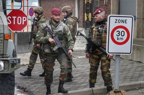 retribuciones personal militar 2016 fotos los atentados en bruselas en im 225 genes