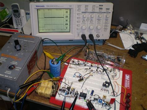 electronics projects for engineering students with circuit diagram for year engineering students they to use