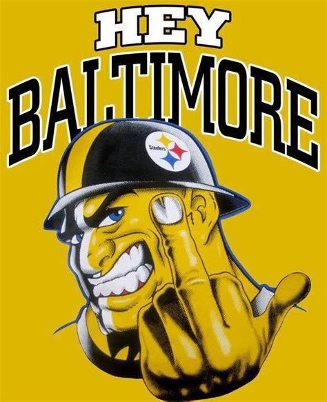 Steelers Vs Ravens Meme - it s ratbirds week
