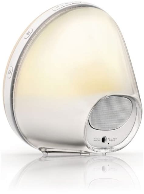 philips hf3520 up light with colored simulation white philips hf3520 up light with colored