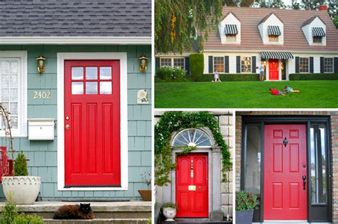red door on house best 25 red door house ideas on pinterest red doors