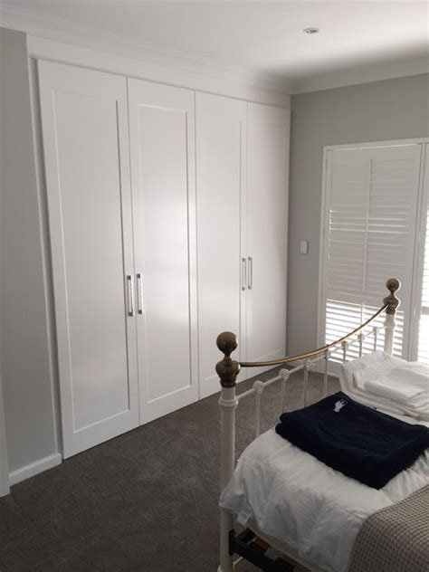 Bedroom Wardrobes Perth by Beautiful White Wardrobes Bedroom Perth