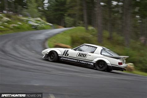 mazda group group c therapy the barrett sa22c rx 7 speedhunters