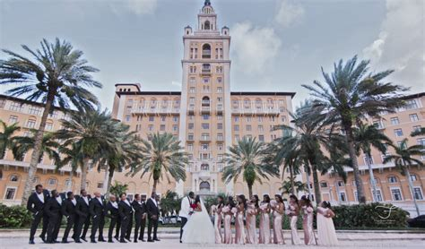 Wedding Planner Miami by Biltmore Coral Gables Wedding Miami Wedding Planner