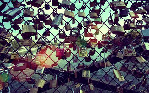 images of love locks love locks burrard bridge vancouver