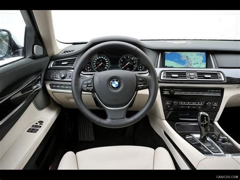 2013 Bmw 7 Series Interior by 2013 Bmw 7 Series Interior Wallpaper 76 1024x768