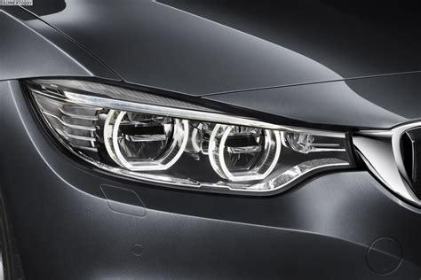 Bmw 3er Facelift 2015 by Bmw 3er Facelift 2015 Erste Vorschau Auf Den Bmw 3er F30 Lci