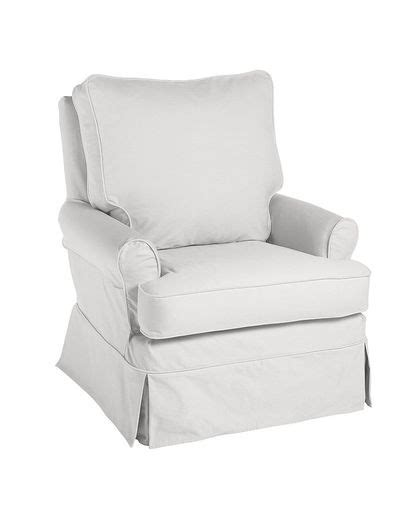 glider and ottoman covers 1000 ideas about glider slipcover on pinterest glider