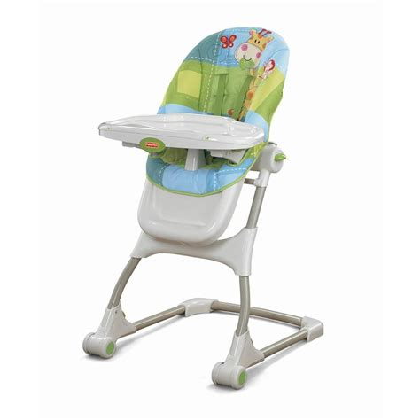 easy clean high chair australia fisher price discover n grow ez clean high chair blue