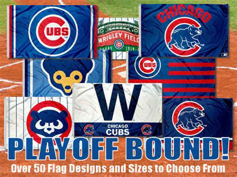 chicago cubs flags sports flags and pennants baseball flags baseball pennants mlb flags mlb pennants