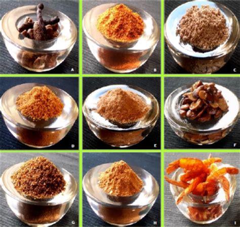 nigerian indigenous herbs nigerian herbs spices condiments funke koleosho s new