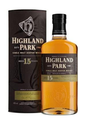 Scotch By Loving Shop whiskey review highland park 15 year the whiskey wash