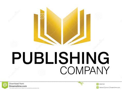 Publishing Company Logo Stock Vector Image Of Trade Graphic 5950102 Publisher Logo Templates