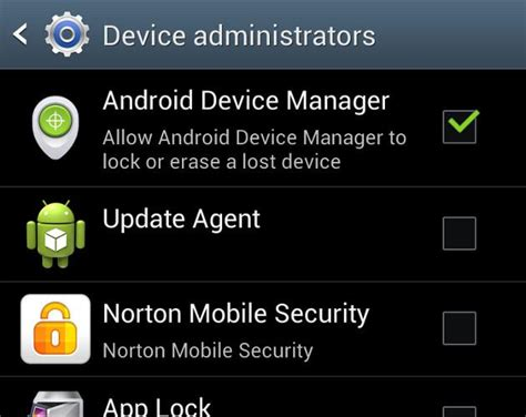 android device administrator android device manager slide 7 slideshow from pcmag