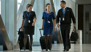 united offers flight attendants up to 100k to stay grounded
