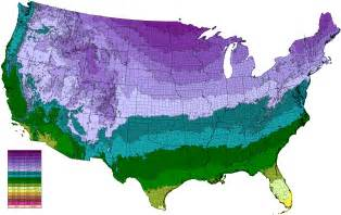 us map by temperature climate types