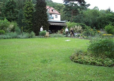 Hausgarten Anlegen by Offener Garten Hausgarten Hausgarten Garten