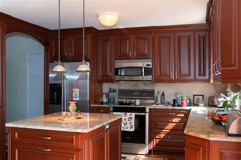 mahogany kitchen cabinets sapele mahogany kitchen