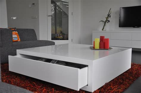 Ikea Salontafel Wit Hoogglans by Woonhuis Drachten Frederiks Interieurs Bv