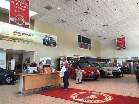 acton toyota  littleton  reviews car dealers