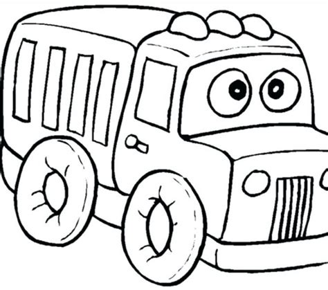 Coloring Page For 4 Year by Coloring Pages For 4 Year Olds At Getcolorings Free