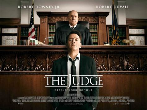 The Judge 2014 Review The Judge The Yorker